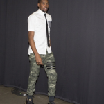 Kevin Durant Fashion Style