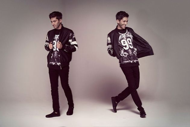Catfish -host- Nev -Schulman -is -the- New- Face -of -Rocawear