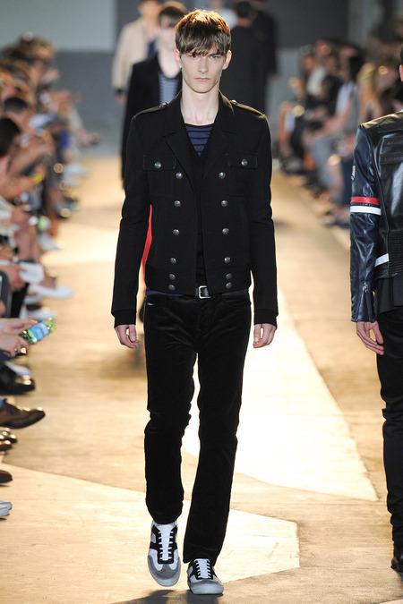 Diesel- Black -Gold-spring-2015-menswear