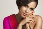 Alicia Keys named as the new face of Parfums Givenchy
